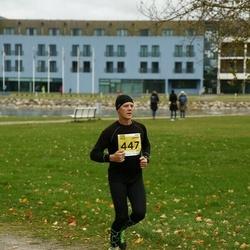 43. Saaremaa kolme päeva jooks - Kaido Kivipõld (447)