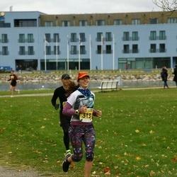 43. Saaremaa kolme päeva jooks - Silja Jürs (313)