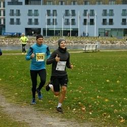 43. Saaremaa kolme päeva jooks - Jüri Linde (175)