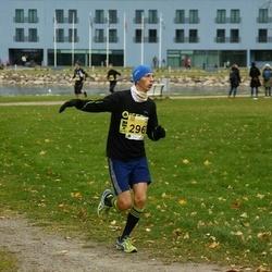 43. Saaremaa kolme päeva jooks - Mart Aru (296)