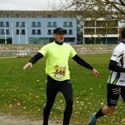 43. Saaremaa kolme päeva jooks - Urmas Treiel (346)