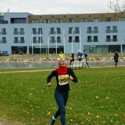 43. Saaremaa kolme päeva jooks - Liina Saar (501)