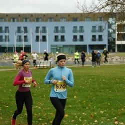 43. Saaremaa kolme päeva jooks - Elisabeth Eiche (570)