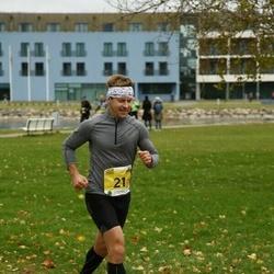 43. Saaremaa kolme päeva jooks - Priit Tsirp (21)