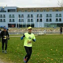 43. Saaremaa kolme päeva jooks - Mart Mustkivi (250)