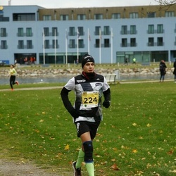 43. Saaremaa kolme päeva jooks - Kristjan Kokk (224)