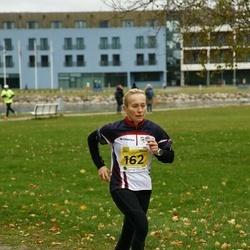 43. Saaremaa kolme päeva jooks - Kirti Rebane (162)