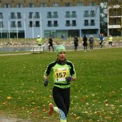 43. Saaremaa kolme päeva jooks - Arja Kajanki (157)