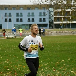 43. Saaremaa kolme päeva jooks - Ülar Jürviste (152)