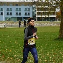 43. Saaremaa kolme päeva jooks - Katarina Reimaa (327)