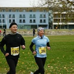 43. Saaremaa kolme päeva jooks - Raul Reiska (592)