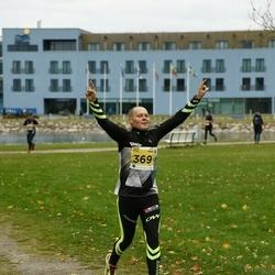 43. Saaremaa kolme päeva jooks - Kaido Rosin (369)