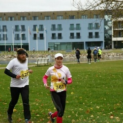 43. Saaremaa kolme päeva jooks - Terje Tilk (361)
