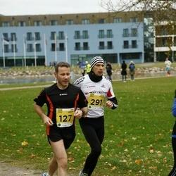 43. Saaremaa kolme päeva jooks - Aarne Hõbelaid (127), Margus Piiriste (291)