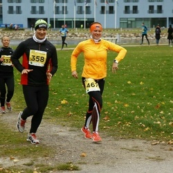 43. Saaremaa kolme päeva jooks - Vidrik Vaiksaar (358)