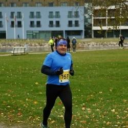43. Saaremaa kolme päeva jooks - Tanel Saue (163)