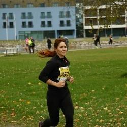 43. Saaremaa kolme päeva jooks - Maris Talvik (757)