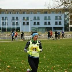 43. Saaremaa kolme päeva jooks - Signe Uibo (46)