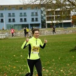 43. Saaremaa kolme päeva jooks - Anne-Li Tilk (107)