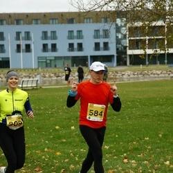 43. Saaremaa kolme päeva jooks - Urmo Ilves (584)