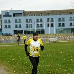 43. Saaremaa kolme päeva jooks - Erik Keerberg (611)