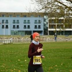 43. Saaremaa kolme päeva jooks - Agne Väljaots (195)