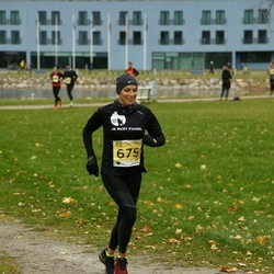 43. Saaremaa kolme päeva jooks - Kadri Veske (675)