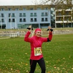 43. Saaremaa kolme päeva jooks - Britta Panker (273)