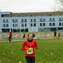 43. Saaremaa kolme päeva jooks - Kaili Kuusik (88)
