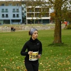 43. Saaremaa kolme päeva jooks - Hele Eesmaa (256)