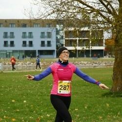 43. Saaremaa kolme päeva jooks - Loore Magus (287)