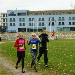 43. Saaremaa kolme päeva jooks - Kristel Vallaste (121)