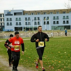43. Saaremaa kolme päeva jooks - Hillar Valgma (79), Margo Muzakko (149)