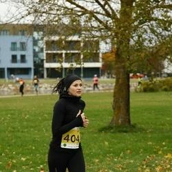 43. Saaremaa kolme päeva jooks - Merle Palk (404)