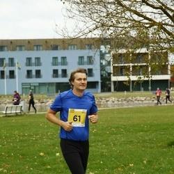 43. Saaremaa kolme päeva jooks - Jaak Kütt (61)