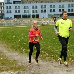 43. Saaremaa kolme päeva jooks - Janno Greenbaum (336)