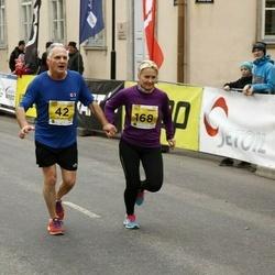 43. Saaremaa kolme päeva jooks - Jevgeni Hafizov (42), Asta Suurväli (168)