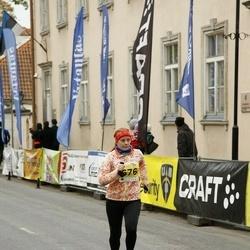 43. Saaremaa kolme päeva jooks - Maria Aljas (676)