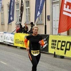 43. Saaremaa kolme päeva jooks - Erika Jürgenson (356)