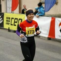 43. Saaremaa kolme päeva jooks - Pirje Külaots (173)