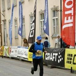 43. Saaremaa kolme päeva jooks - Raivo Panker (765)