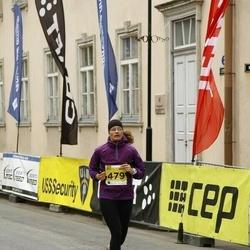 43. Saaremaa kolme päeva jooks - Katre Kuusik (479)