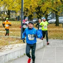 Pärnu Rannajooks - Brian Sepp (740)