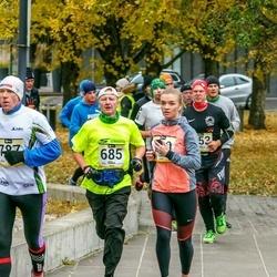 Pärnu Rannajooks - Jaan Õmblus (685)