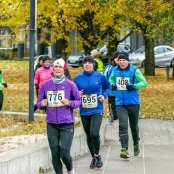 Pärnu Rannajooks - Toomas Hain (408), Janek Laanearu (695), Elen Haamer (776)