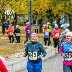 Pärnu Rannajooks - Kairit Johanson (645)