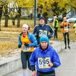 Pärnu Rannajooks - Margit Haug (595)