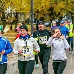 Pärnu Rannajooks - Karin Artel (550)