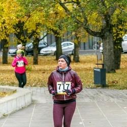 Pärnu Rannajooks - Epp Ustav (717)