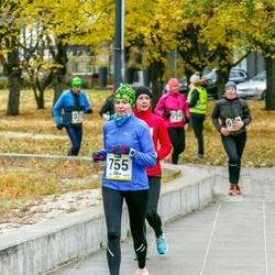 Pärnu Rannajooks - Pille Põldsam (755)